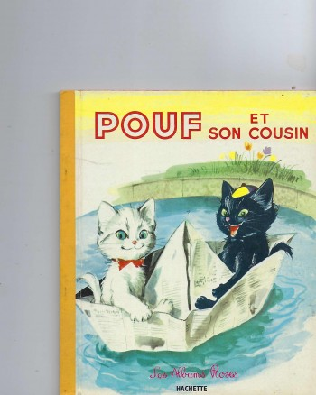Image for Pouf Et Son Cousin