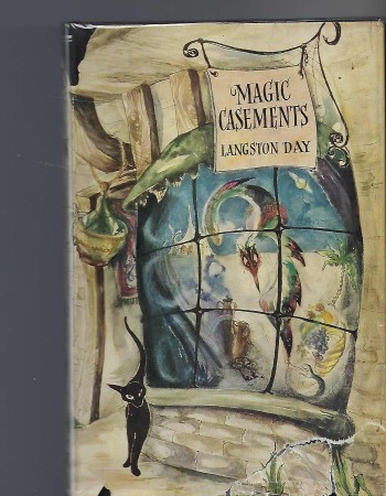 Image for Magic Casements