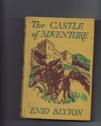 Image for The Castle of Adventure