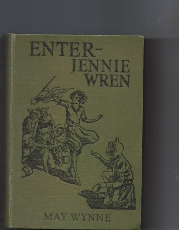 Image for Enter-Jennie Wren