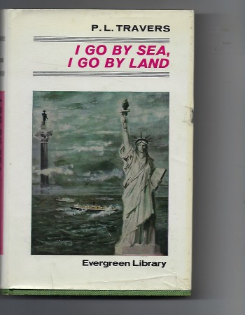 Image for I Go by Sea, I Go by Land