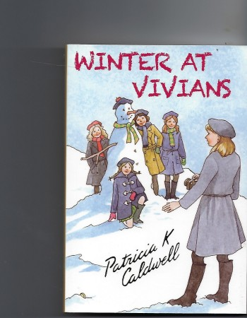 Image for Winter at Vivians