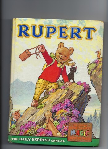 Image for Rupert Annual 1964