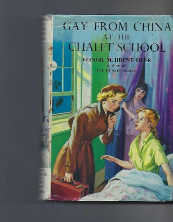 Image for Gay from China At the Chalet School