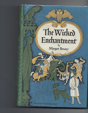 Image for The Wicked Enchantment