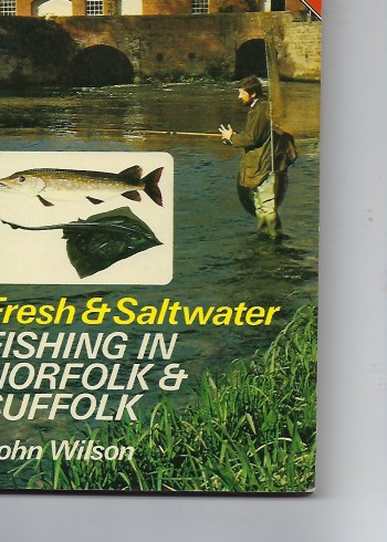 Image for Fresh & Saltwater Fishing in Norfolk & Suffolk