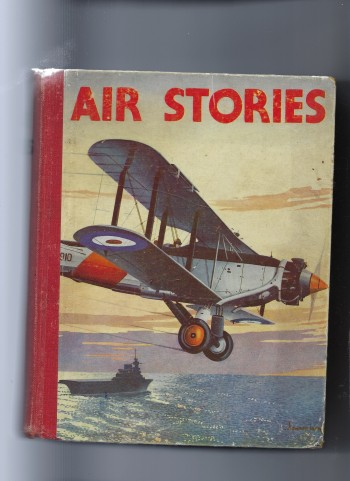 Image for Air-Stories