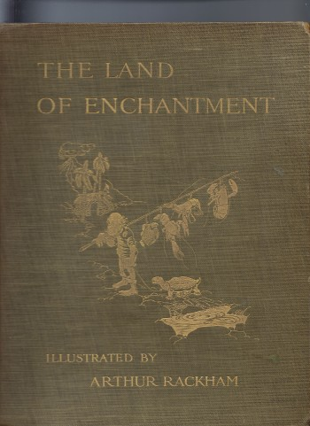 Image for The Land of Enchantment