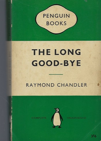 Image for The Long Good-Bye