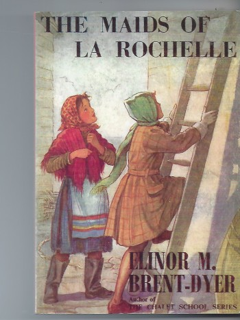 Image for The Maids of La Rochelle