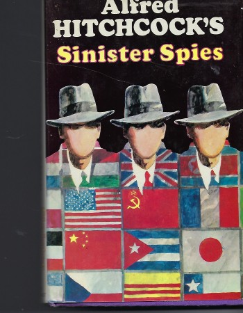 Image for Alfred Hitchcock's Sinister Spies