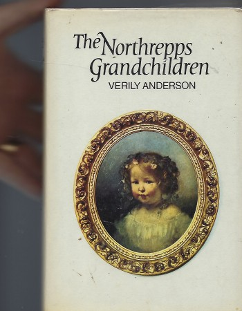 Image for The Northrepps Grandchildren - Author Signed
