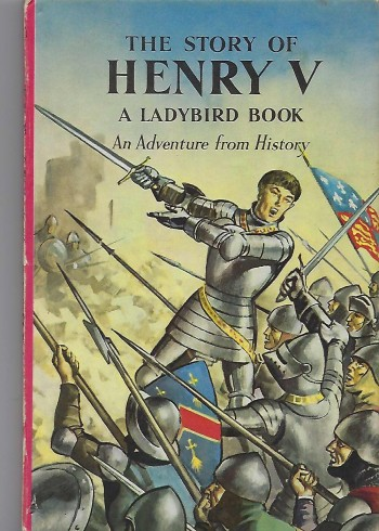 Image for The Story of Henry V