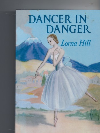 Image for Dancer in Danger