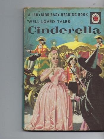 Image for Cinderella - Well-Loved Tales