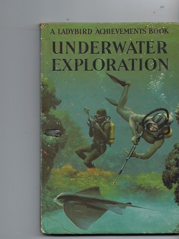 Image for Underwater Exploration