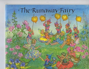 Image for The Runaway Fairy