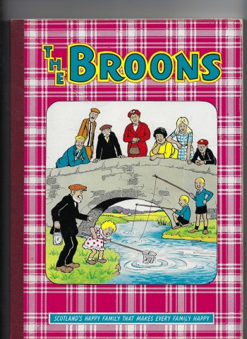 Image for The Broons Annual 1969