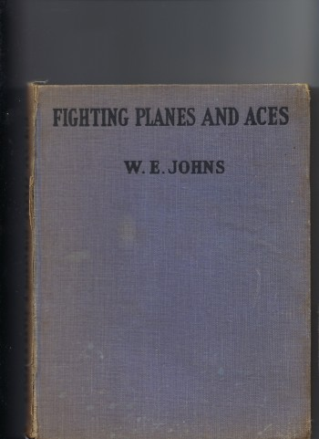 Image for Fighting Planes & Aces