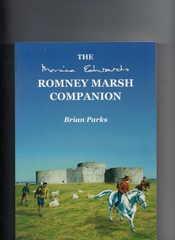 Image for The Monica Edwards Romney Marsh Companion