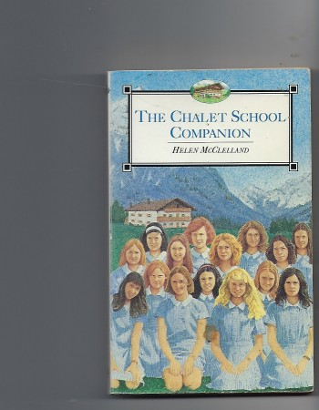 Image for The Chalet School Companion