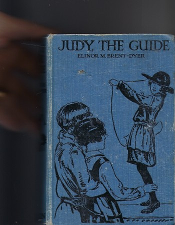Image for Judy, the Guide