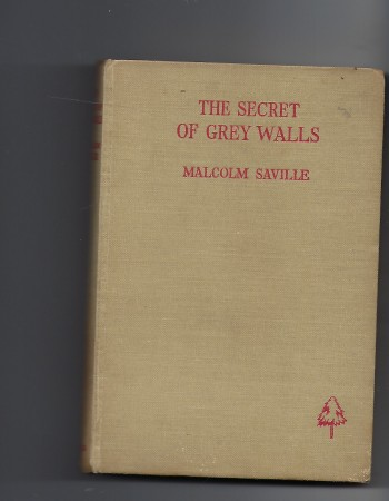 Image for The Secret of Grey Walls