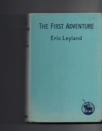 Image for The First Adventure