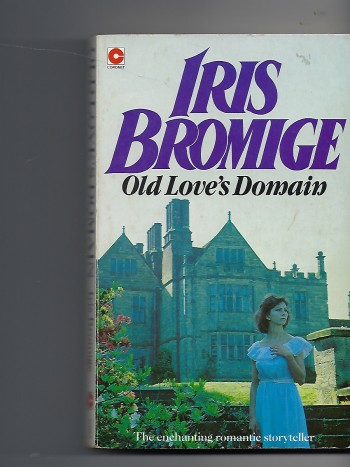 Image for Old Love's Domain