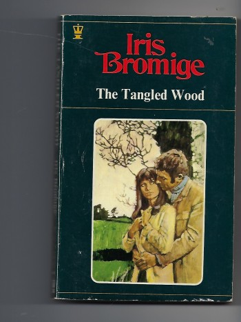 Image for The Tangled Wood