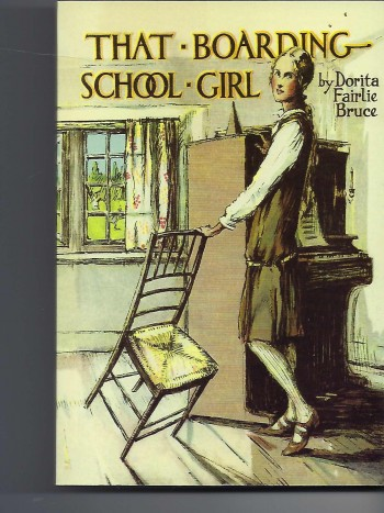 Image for That Boarding School Girl