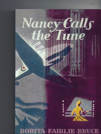Image for Nancy Calls the Tune