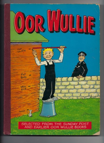 Image for Oor Wullie, 1979 (Published 1978)