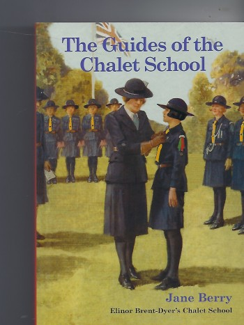 Image for The Guides of the Chalet School