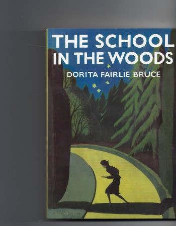 Image for The School in the Woods