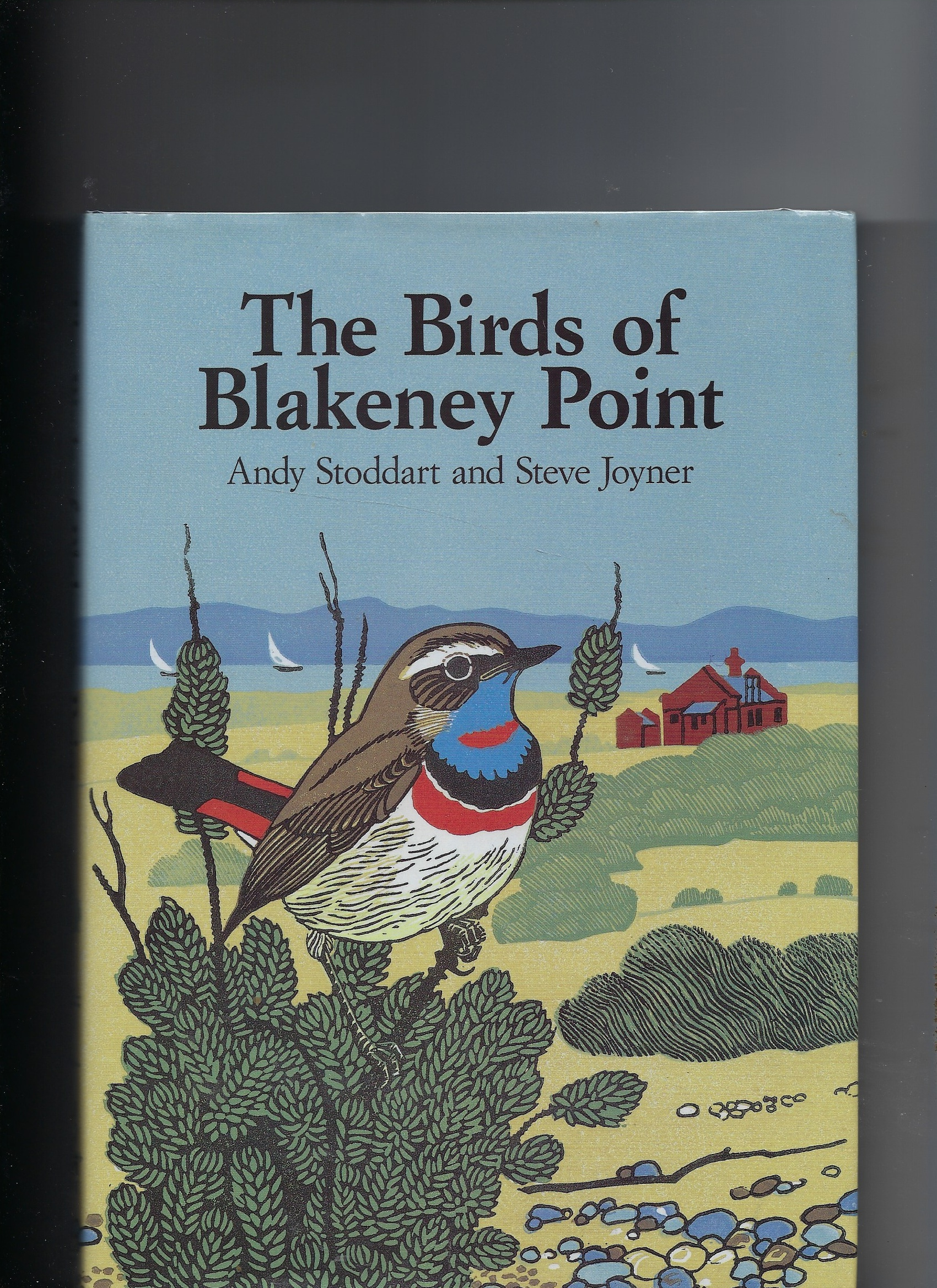 Image for The Birds of Blakeney Point - Author Signed Copy