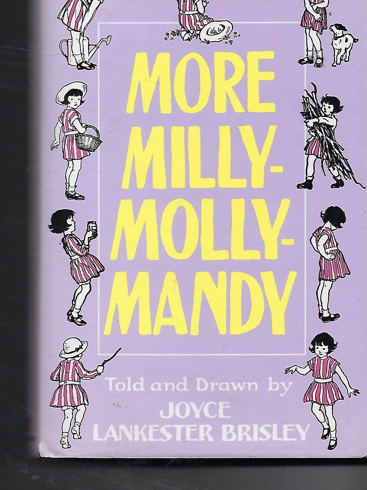 Image for More Milly-Molly-Mandy