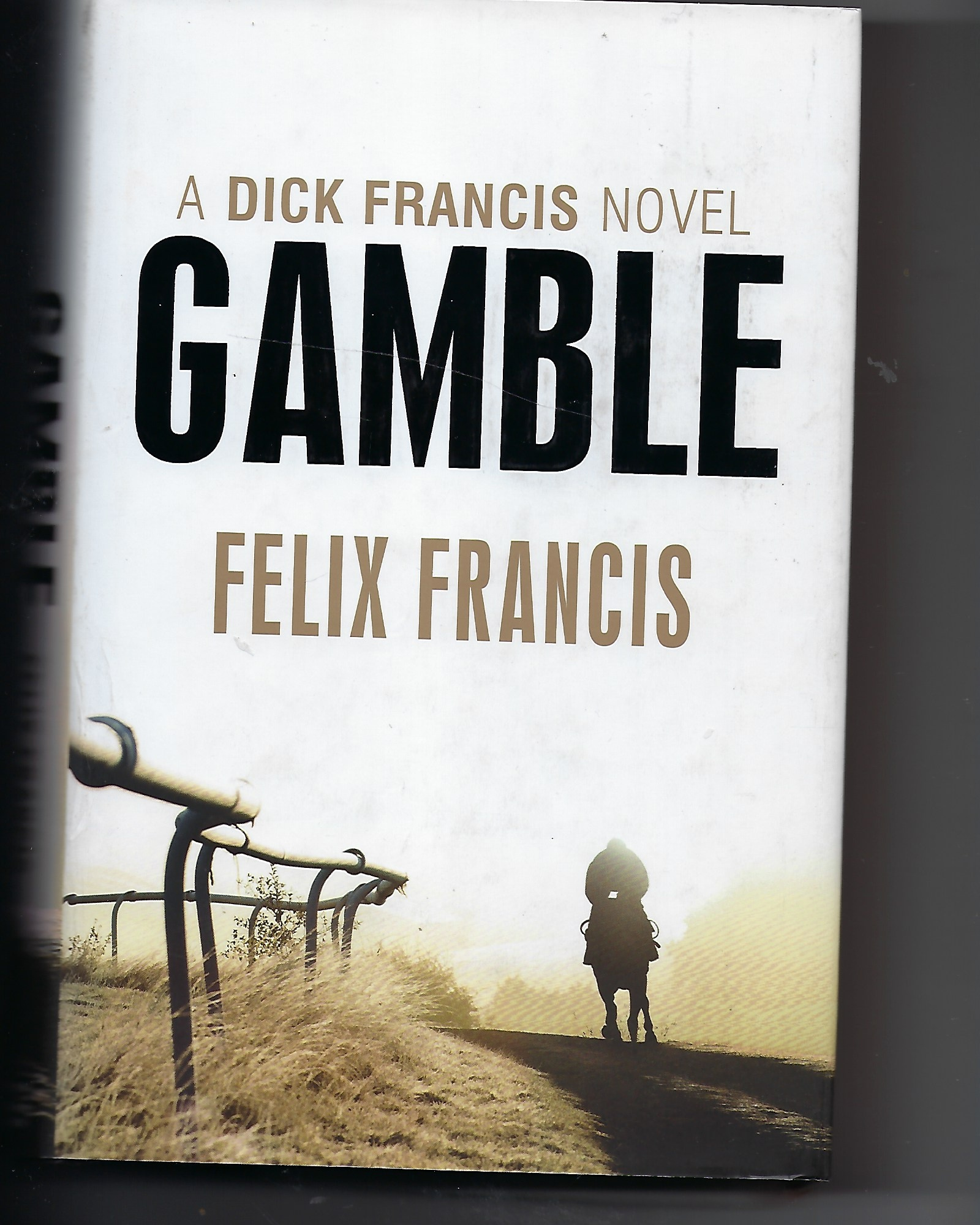 Image for Gamble