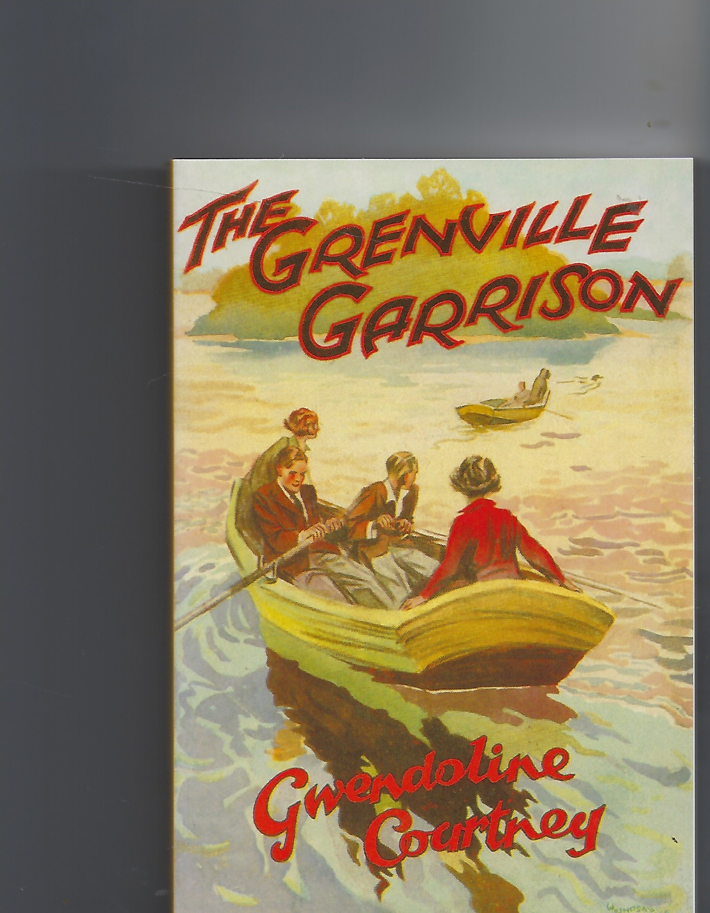Image for The Grenville Garrison