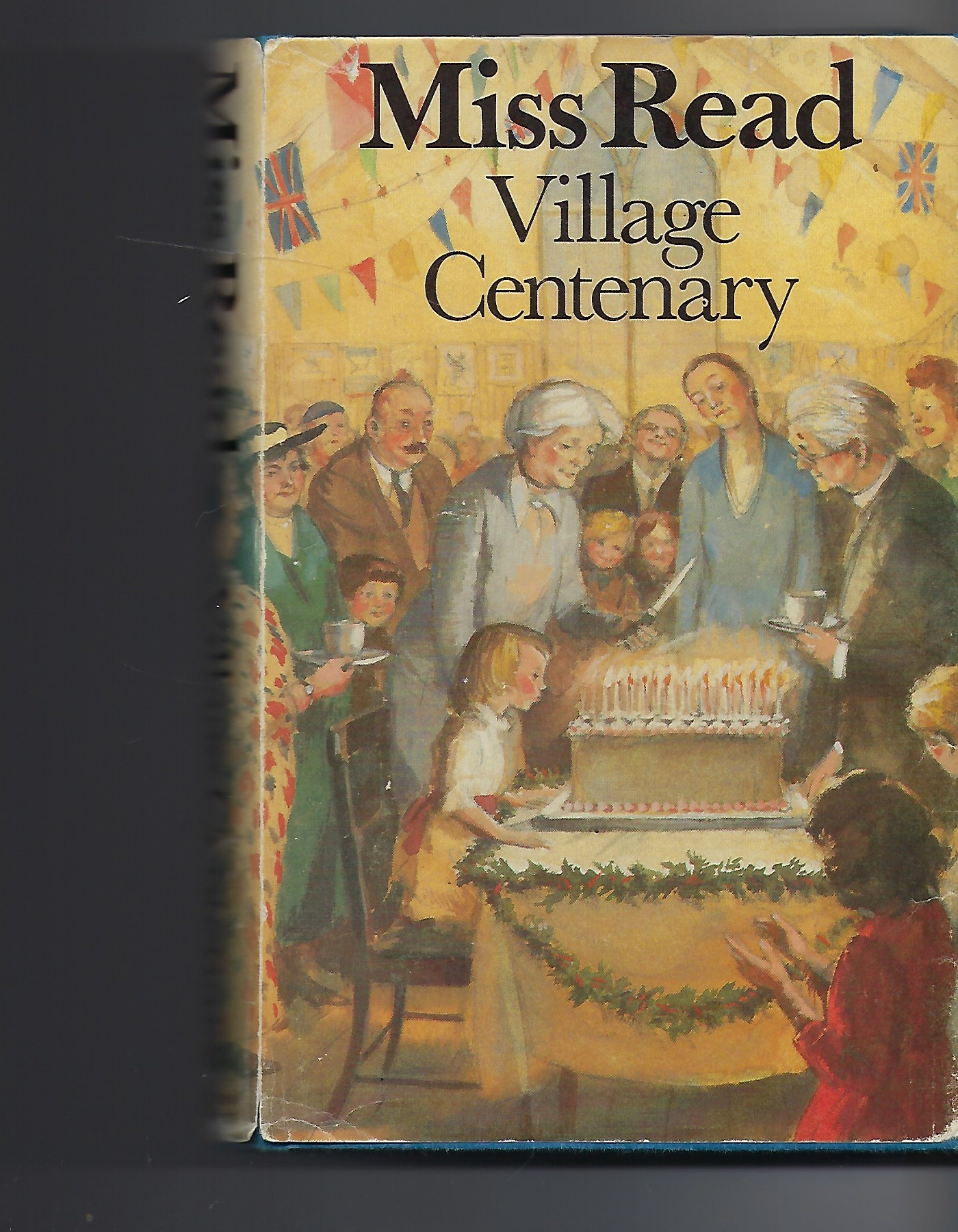 Image for Village Centenary