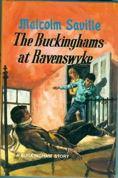 Image for The Buckinghams At Ravenswyke
