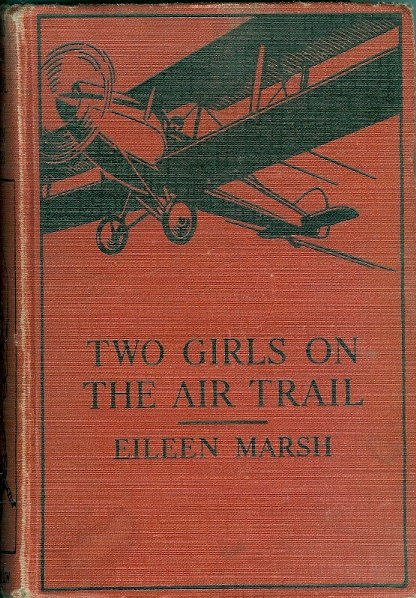 Image for Two Girls on the Air Trail